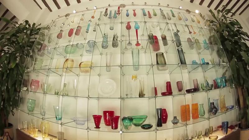 marbella-sanpedro.com Museo Vidrio y Cristal de Málaga