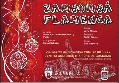zambmba-flamenca