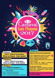 carnaval de las chapas