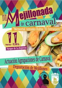 carnaval marbella mejillones