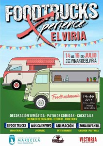 'Foodtrucks Xperience Elviria'