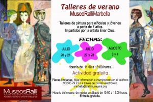 Talleres_MuseoRalli