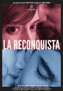 la reconquista muestra de cine español