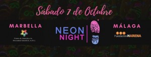 Neon Night MARBELLA 2017