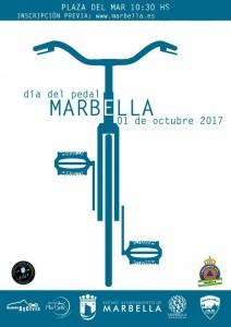dia del pedal marbella