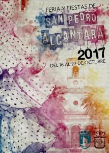 feria y fiestas de san pedro alcantara 2017