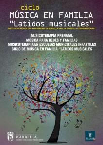 latidos musicales