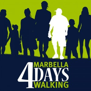 marbella walking