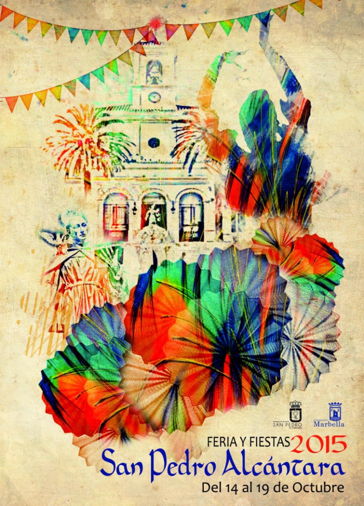 Marbella Sanpedro Com Programaci 243 N Feria Y Fiestas San