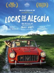 Locas_alegria cine club buñuel