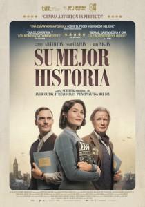 Su_mejor_historia cine club buñuel
