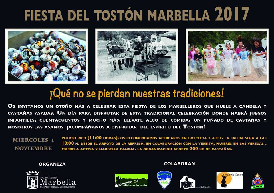 """Resultado de imagen de Tradicional Fiesta """"Día del Tostón"""" 2018"""