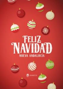 navidad nueva andalucia
