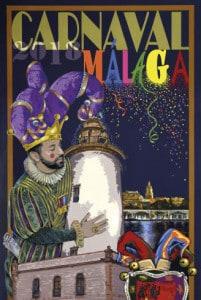 carnaval de malaga