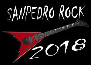 SAN PEDRO ROCK 2018