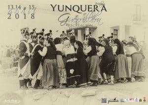 cartel_yunquera_guerrillera_2018