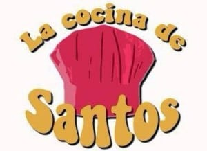 cocina de santos