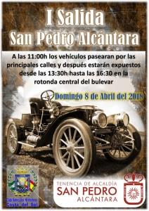 Club Vehículos Históricos Costa del Sol