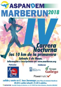 Cartel carrera test 03