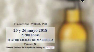 amigos del teatro marbella
