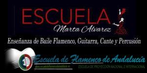 efa escuela flamenco marta alvarez