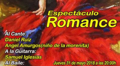 Escuela de Flamenco Marta Alvarez