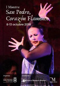 flamenco san pedro