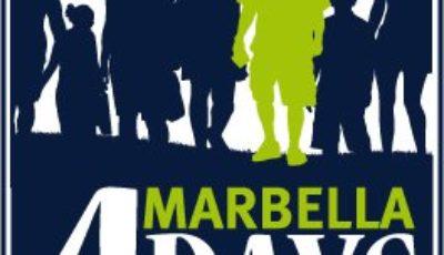 4 dias marbella