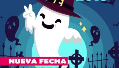 halloween nueva andalucia