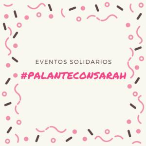 #PALANTECONSARAH