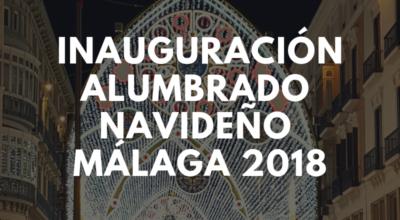 navidad malaga 2018