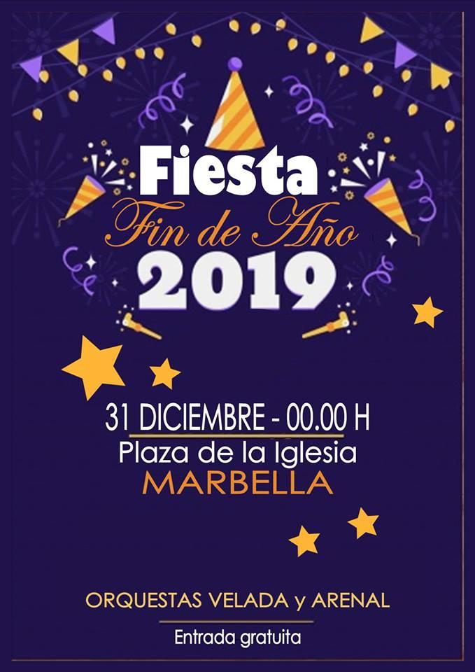 noche vieja gay marbella 2019