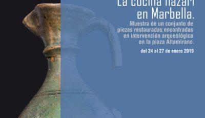 restos arqueologicos de marbella