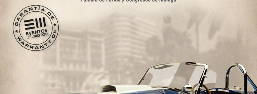 salon del motor malaga