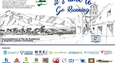 correr marbella