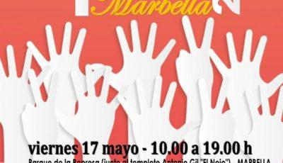 feria voluntariado marbella