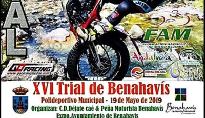 trail benahavis