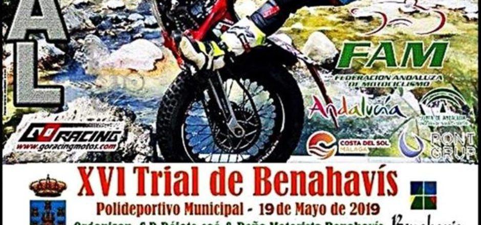 trail benahavis