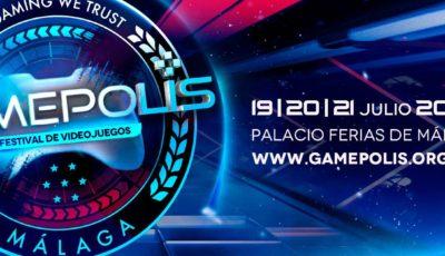 festival de videojuegos malaga