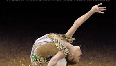 eventos de gimnasia marbella