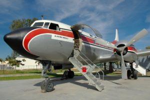 museo de los aviones malaga