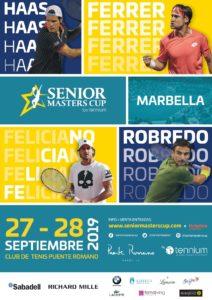 tenis marbella