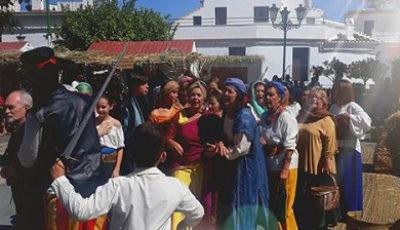 fiesta malaga