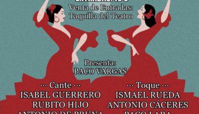 flamenco marbella