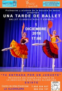 ballet teatro