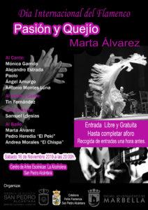 dia del flamenco