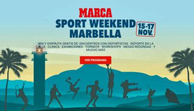 marca deporte marbella