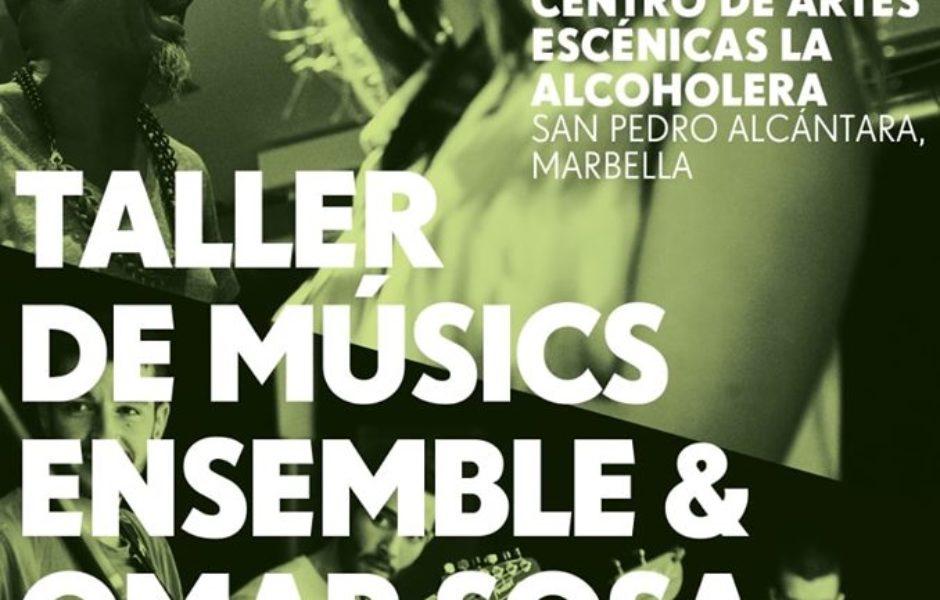 taller music