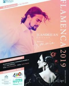 armonia flamenco