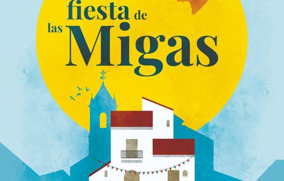FIESTA DE LA MIGA TORROX 2019